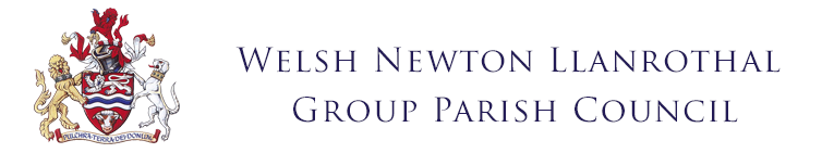 Welsh Newton Llanrothal Group Parish Council